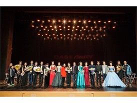 Two 2017 Case Anry Concerts were staged successfully in Yunnan Grand Theater in Kunming