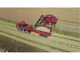 Axial-Flow 240 Series and Steiger 370