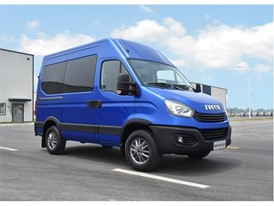 IVECO China Daily