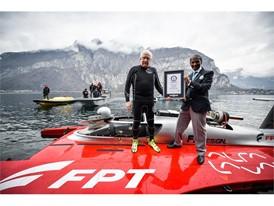 Fabio Buzzi, Guinness World Record Holder
