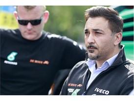 Команда Petronas Team De Rooy IVECO поборется за победу в ралли «Шелковый путь»