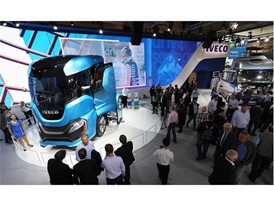 IVECO Z TRUCK concept