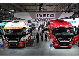 Новый Iveco Stralis TCO2 Champion