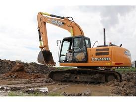 CASE CX2108 Excavator