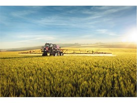 The Case IH Patriot 250 Extreme Sprayer has best-in-class crop adaptability for high yields