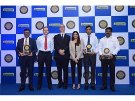 New Holland Agriculture received three major recognitions in 2017 India Tractor Studies done by J.D. Power