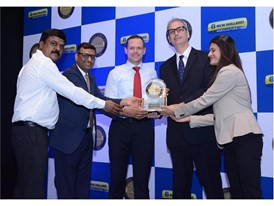 New Holland Agriculture tractors awarded highest rankings in Customer Service and Product Performance, in J.D. Power 2017 India Studies