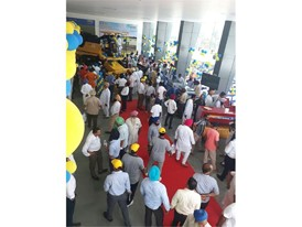 New Holland Agriculture inaugurates a Technology Center to support farmers from Punjab and Haryana