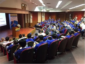 New Holland Agriculture hosts Advantage Training 2017 in South East Asia to help drive productivity gains