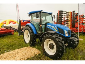 TD5.110 Tractor