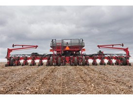 Case IH 2000 Series Early Riser Planter