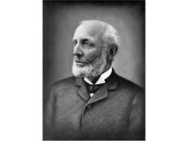 1842年,Jerome Increase Case 在威斯康星州瑞仙县创办瑞仙脱粒机厂