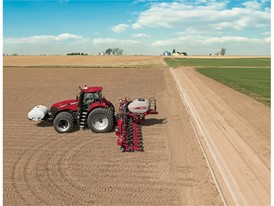 The 2130 Early Riser planter expands on the rugged, accurate 2000 series lineup