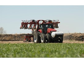 Case IH Expands the Early Riser Lineup With 2130 Stack-fold Planter