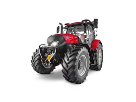 Case IH Signature Editions celebrate Maxxum model's awards successes