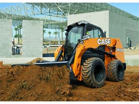 CASE SR220 Skid Steer Loader