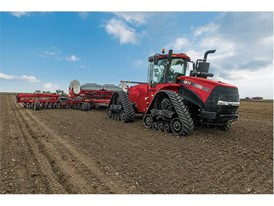 Case IH Updates Steiger Series Tractors for Model Year 2019