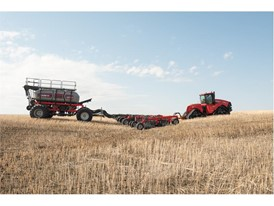 Steiger 620 and Precision Disk 500