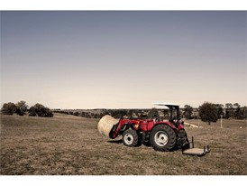 The Farmall JXM brings a new dimension to the Farmall range in Australia and New Zealand.