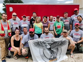 CASE & Team Rubicon Operation Ray Chapman 1