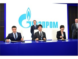 IVECO partners with Gazprom LNG Technologies and Automobile Company – Mostrans to develop LNG commercial transport in Russia