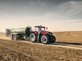 Case IH Optum Stage V