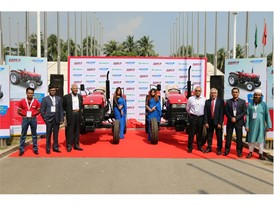 Case IH  presents JXT Tractor family with new models in Bangladesh