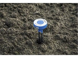 A SoilXact sensor