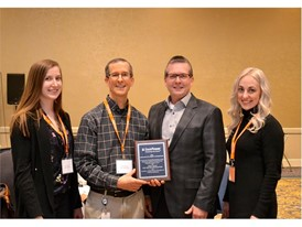 New Holland Saskatoon facility receives Leadership in Energy Management award