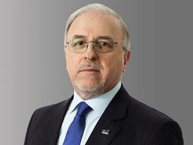 Vilmar Fistarol, 南美区总经理