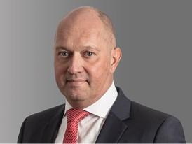 Carl Gustaf Göransson, 工程机械事业部总裁