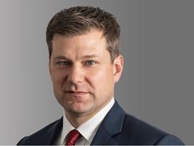 Gerrit Marx, 商用车与特种车事业部总裁
