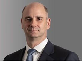 Hubertus M. Mühlhäuser  首席执行官