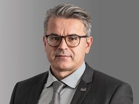Том Фербаетен Директор по снабжению