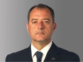 Массимилиано Чиара Финансовый директор и директор по устойчивому развитию