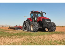 AFS Connect Magnum 340 and Heavy-Offset 790 Disk Harrows