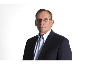 Brad Crews, Case IH Brand President