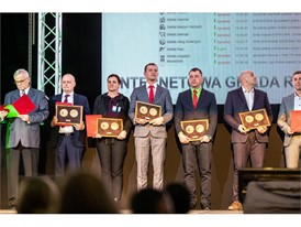 Case IH brand wins two Gold Medals at the AGROTECH fair in Kielce