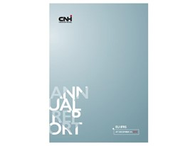CNH Industrial EU IFRS Annual Report 2018