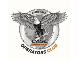 CASE Operators Club logo