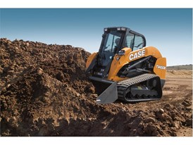 CASE Construction Equipment skid steer loader celebrates 50th anniversary at bauma 2019