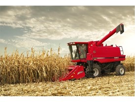 New Case IH Axial-Flow® 4000 combines launched, specifically designed for farmers in Africa and the Middle East