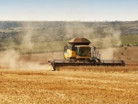 New Holland Agriculture se posiciona como líder del mercado de cosechadoras en Paraguay