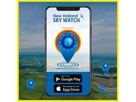 New Holland SKY WATCH™