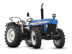 New Holland 3600-2 All Rounder Plus+ tractor