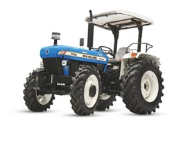 New Holland 3630 TX Super Plus+ tractor