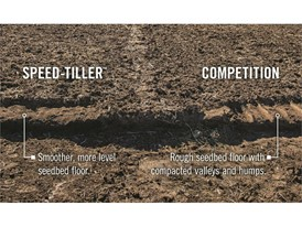 Case IH Agronomists Conducted Multi-season Field Tests to Evaluate the Performance of the Speed-Tiller™ High-speed Disk