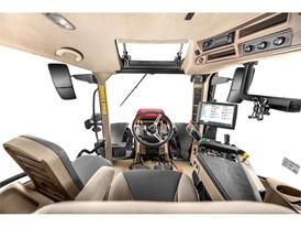 Puma 2020 cab