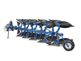 New Holland showcases its implements offering at AGRITECHNICA 2019