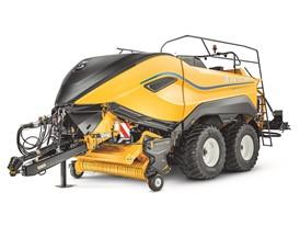 Пресс-подборщик New Holland BigBaler 1290 High Density обеспечивает максимальную эффективность и производительность